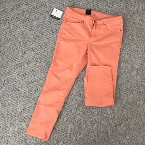 BRAND NEW Calvin Klein ankle skinny pants